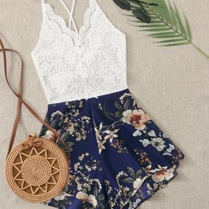 I am selling a romper from SHEIN
